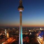 Studiereis Dresden en Berlijn